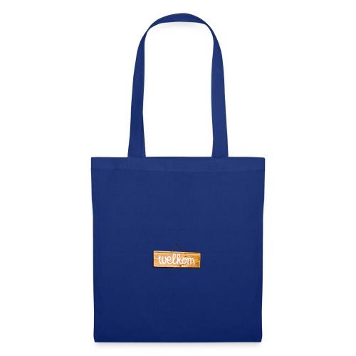 welkom - Tote Bag