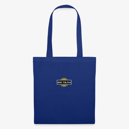 boutikiss - Tote Bag