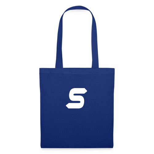 White Design - Tote Bag