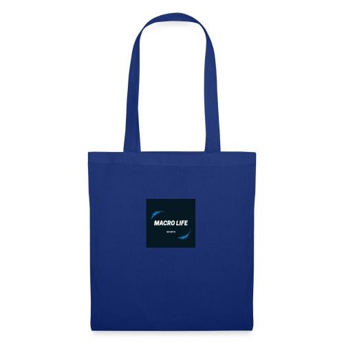 MacroLife Sports - Bolsa de tela