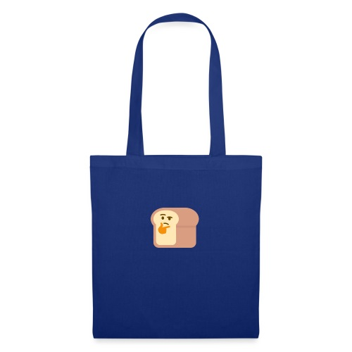 Thinking bread - Tote Bag