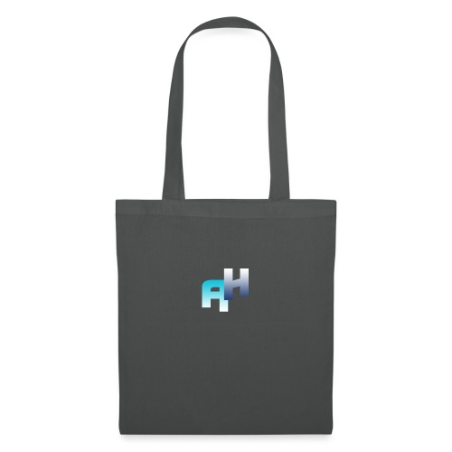 Logo-1 - Borsa di stoffa