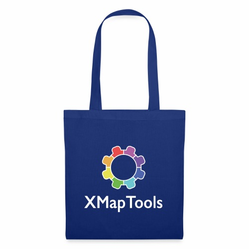 XMapTools - Sac en tissu