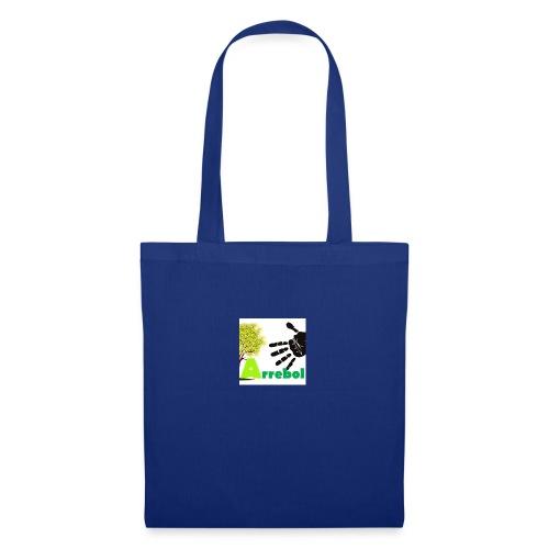 logo_arrebol_bueno - Bolsa de tela