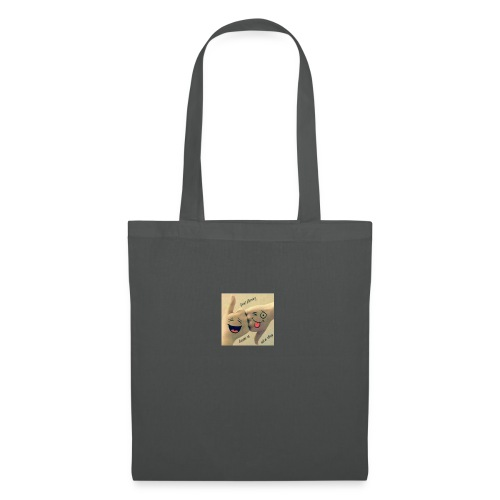 Friends 3 - Tote Bag