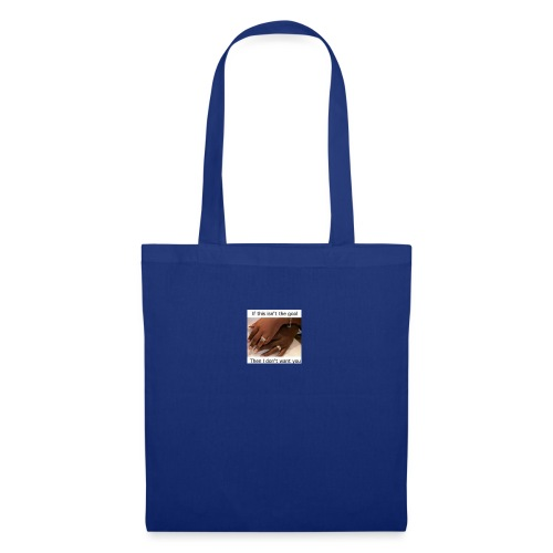 SparSanctuary Goals - Tote Bag