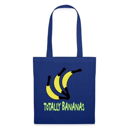 totally bananas - Tas van stof