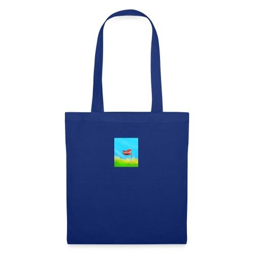 man shirt - Tote Bag