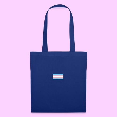 Lowkey Trans Pride - Tote Bag