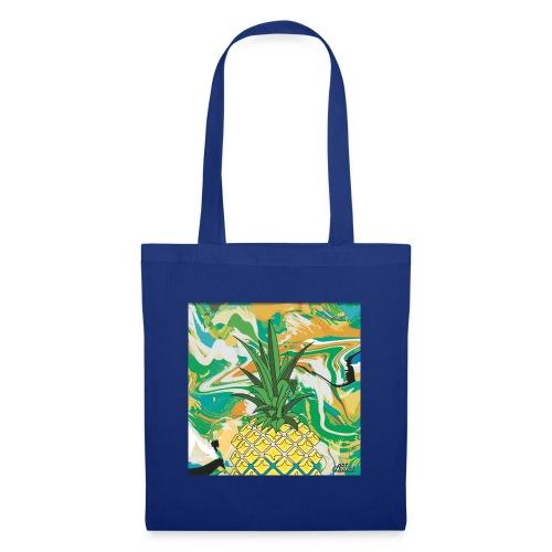 Pineapple Bag - Sac en tissu