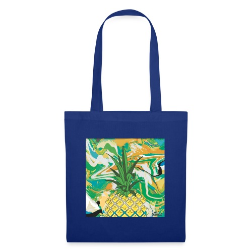 Pineapple Bag - Tote Bag