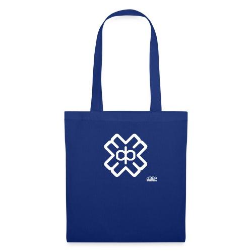 d3eplogowhite - Tote Bag