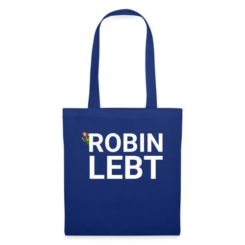 ROBINHOOD LEBT - Stoffbeutel
