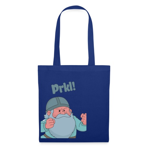 Mr.Prkl - Tote Bag
