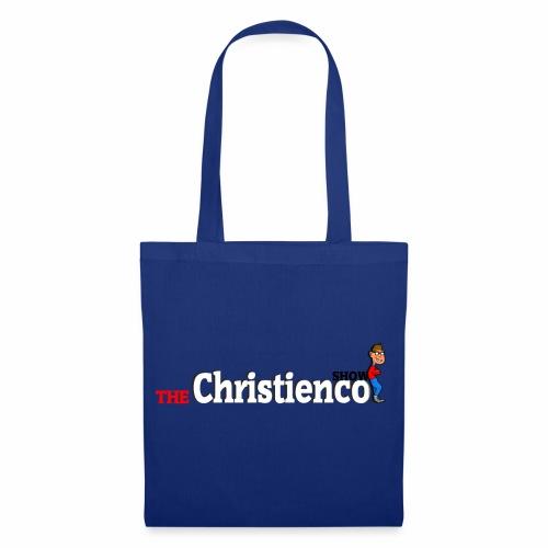 Christienco TCS - Stoffbeutel
