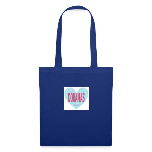 Corazon Azul DORAMA - Bolsa de tela