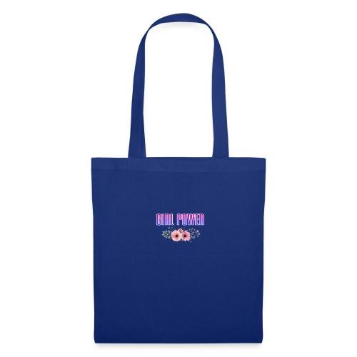 girl power 1 - Tote Bag