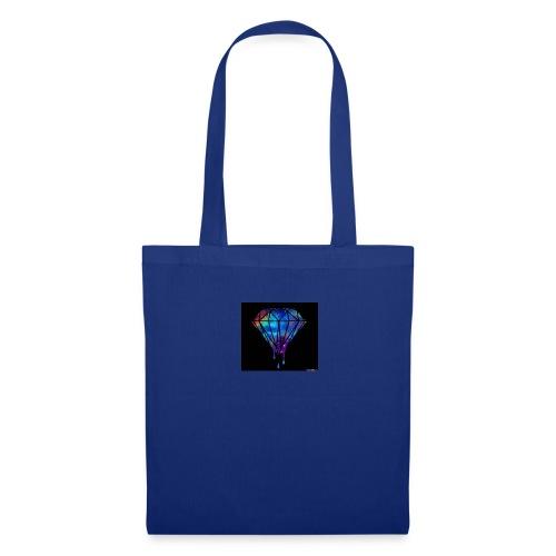 Diamond Galaxy - Tote Bag