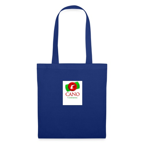 logo_cano - Bolsa de tela
