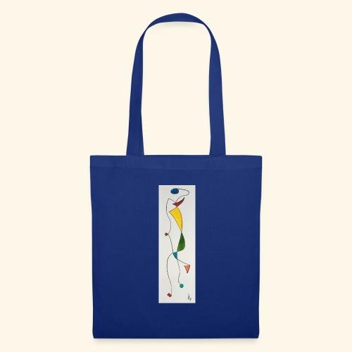 Arlequin - Tote Bag