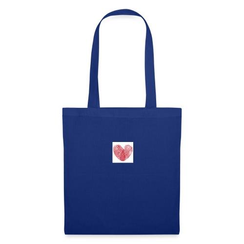 amor - Bolsa de tela