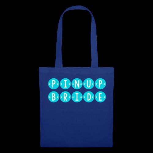 Pinup Bride - Tote Bag