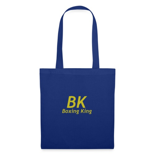 Boxing King - Tote Bag