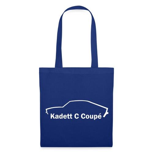 Kadett C QP Coupe - Stoffbeutel
