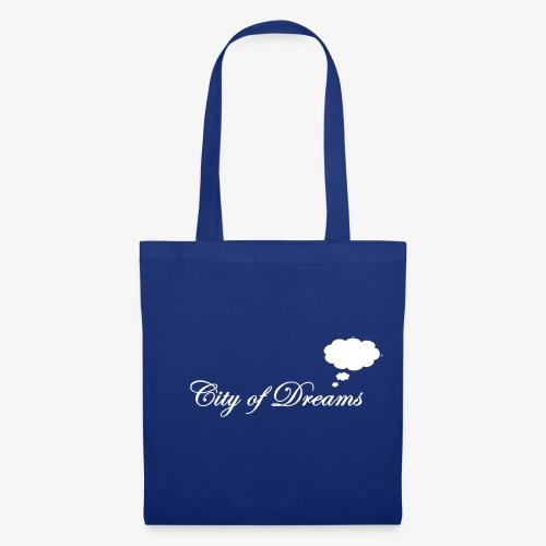 City of Dreams - Stoffbeutel