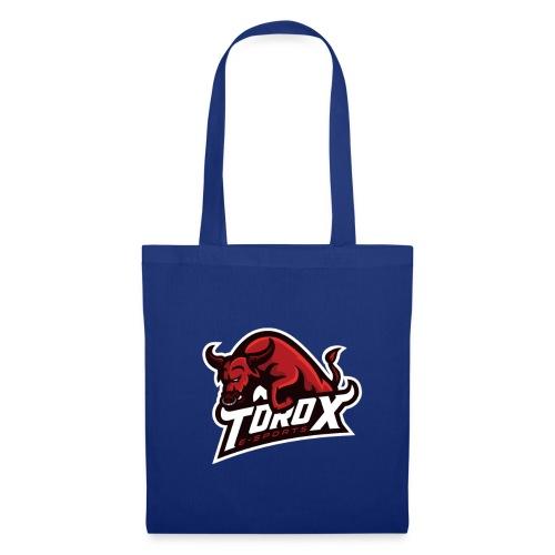 ToroX Standart Logo - Stoffbeutel