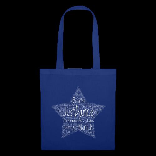 PAS Star white - Stoffbeutel