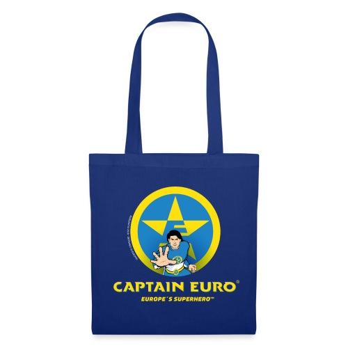 CAPITÁN EURO, SUPERHÉROE DE EUROPA - Bolsa de tela