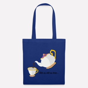 Tale as Old as Time... - Tote Bag