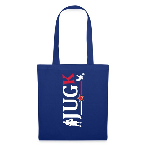 Basketball Yougoslavie - Tote Bag