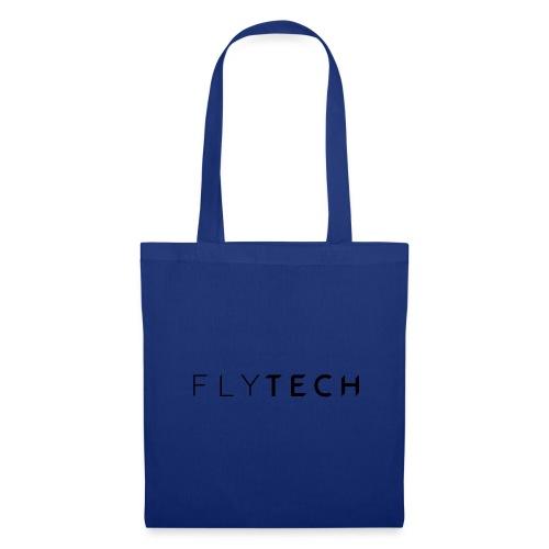 FlyTech Official Logo Est.2016 - Tas van stof