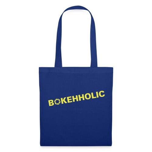Bokehholic - Stoffbeutel