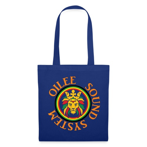 logo oilee sound - Tote Bag