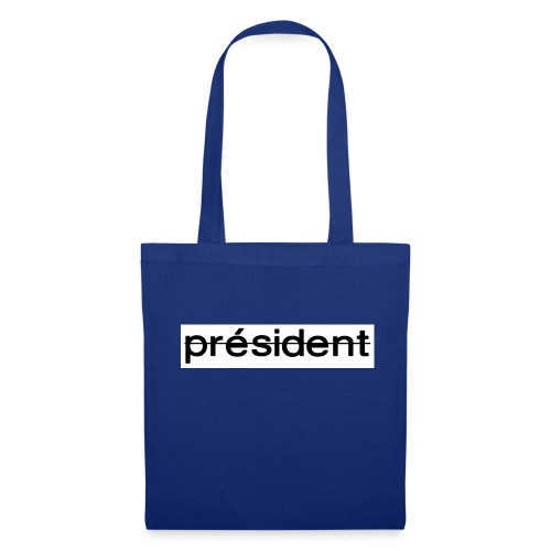 Nêm - Collection Président 2017 - Tote Bag