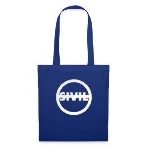 sivil logo - Tote Bag