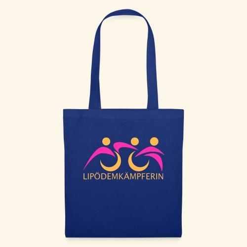 Logo Triathlon Geld - Stoffbeutel