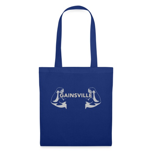 Gainsville Arms - Tote Bag