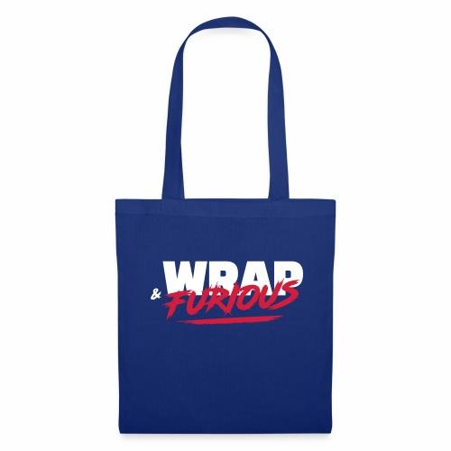 Wrapandfurio - Tote Bag