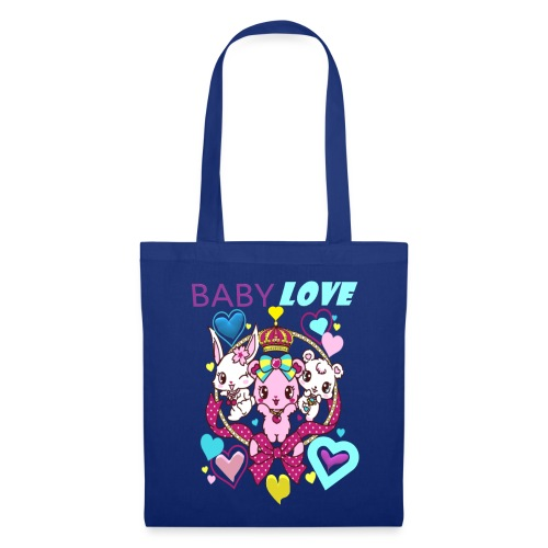 BEBE LOVE - BABY LOVE 1 - Tote Bag
