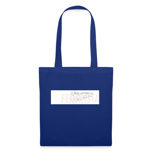 FEMINISTAarmy - Tote Bag