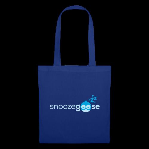 snoozegoose #01 - Stoffbeutel