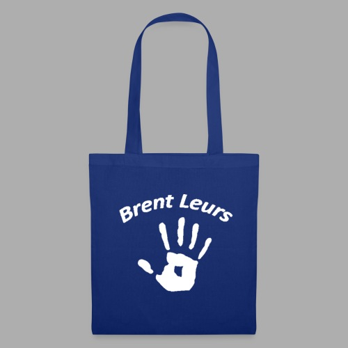 Beertje Brent Leurs - Tas van stof