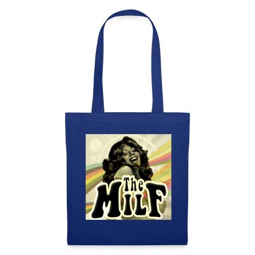 The Milf Classic Logo - Borsa di stoffa