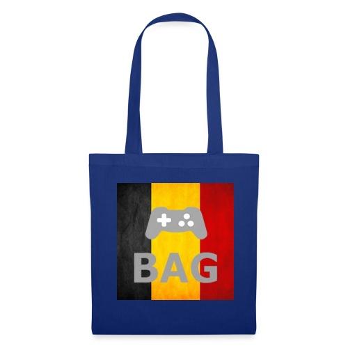 BelgiumAlpha Games - Tote Bag