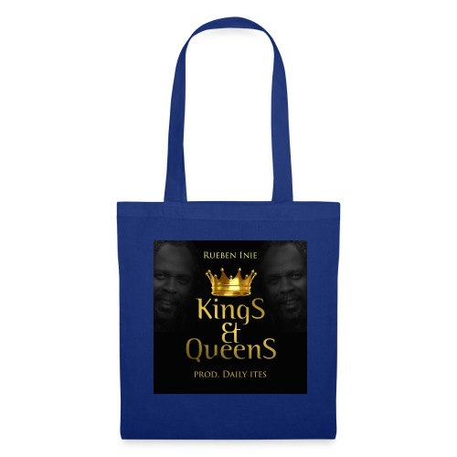 Kings_-_Queens - Tote Bag
