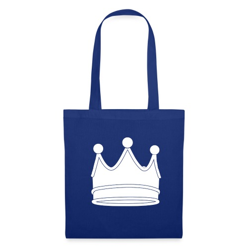 crown - Tote Bag